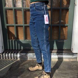 1c547c6d Wrangler Jeans - New Wrangler UO High Waisted Tyler Mom Jeans